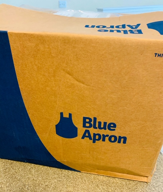 Blue Apron Review: By a Penny Pincher