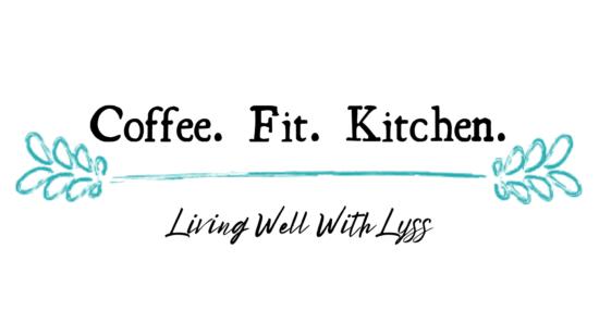 Coffee Fit Kitchen