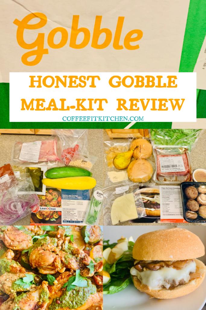 Honest Gobble Meal-Kit Review